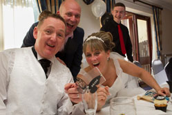 Wigan Wedding Magician